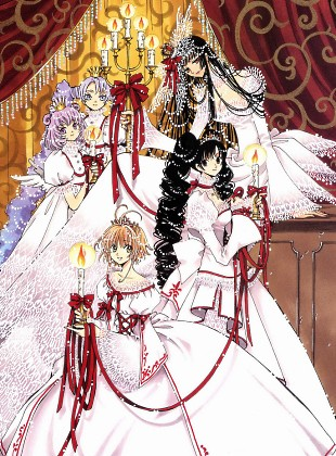 صور لـ clamp in wonderland,أنيدرا