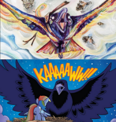 https://tvtropes.org/pmwiki/pub/images/mlp_ff_rainbow_crow_issue_31.png
