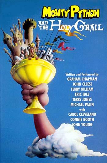 Monty Python i Święty Graal / Monty Python and the Holy Grail (1975)
