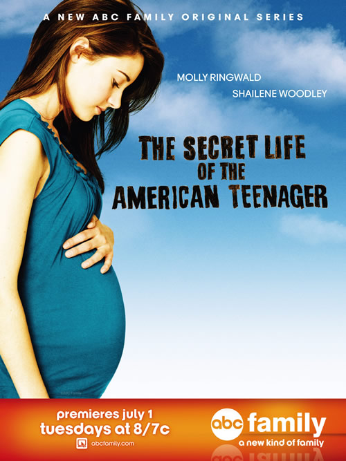 secret life teenager